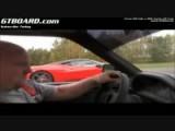 Ferrari 458 Italia Vs BMW E30 Turbo