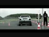 Fastest VW Golf - Best Of 2012