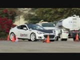 Grandpa Drifting 400+HP Turbo Subaru BRZ