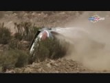 Garland Flip @ Rally Dakar 2013