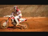 Honda World Team Motocross 2012