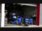 Honda HSV-010 Revving
