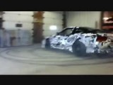 Kevin Morin - A Little Burnout... KsK Drift Team