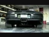 Lamborghini Murcielago Monstrous Revving @ 142db!