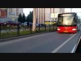 Lowrider Bus