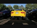 Lamborghini Aventador, Lexus LFA, And SRT Viper Rev Battle