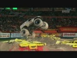 Monster Jam: Hunter Inferno!