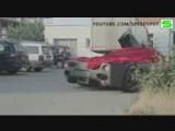 New Ferrari Enzo F70 Spy Video