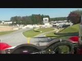 Nissan DeltaWing Crashes In Atlanta
