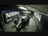 Nissan DeltaWing Incredible Repair -Time Lapse