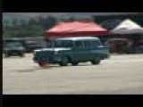 Newman Car Creations 57 Chevy.avi