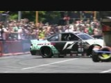 New Zealand Drift Racing - Red Bull Drift Shifters 2012