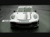 Porsche 911 GT3 - Tool For The Race Track