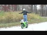 Standing Moto Double Fail!