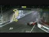 Singapore08 Sutil Crashes Live.avi