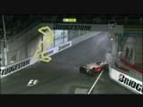 Singapore08 Sutil Crashes Live.avi