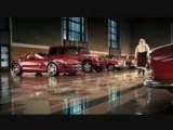 Santa Drives 2012 Mercedes-Benz SLS AMG Roadster!