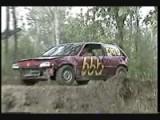 Thrashing Honda 666