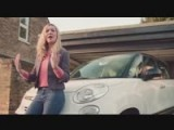 The Motherhood Rap Feat. Fiat 500L