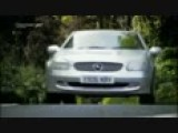 Wheeler Dealers Mercedes Benz SLK