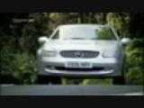 Wheeler Dealers Mercedes Benz SLK
