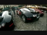 X8 Bugatti Veyron Exclusive Meeting