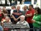 Caracas Rinde Homenaje