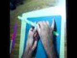 Origami Model Bracelet