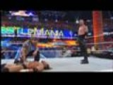 WWE Wrestlemania 2012