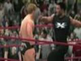 WWE 13 - Mike Tyson Tr
