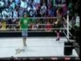 WWE Raw 08 20 12