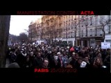 Anonymous: Down With ACTA France