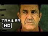 Get The Gringo Official Trailer #1 - Mel Gibson Movie 2012 HD
