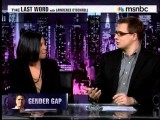 Democratic Pundit Chris Hayes Mocks Stay-At-Home Moms Work