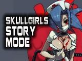 SkullGirls Story Mode W Maximilian