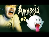 COME INTO THE CLOSET! - Amnesia: Custom Story - Part 2 - Nintendo Castle Horror