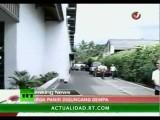 PRIMERAS IMÁGENES: Un Terremoto De Magnitud 8.9 Sacude Indonesia 2012