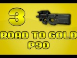 Road To Gold P90 - Road To Gold P90: La Envolvente Episodio 3