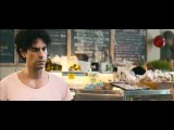 The Dictator Official Clip Monkey On Roller Skates