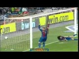 Barcelona Vs Getafe Messi Hand !