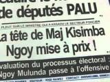 Revue De Presse: Affaire Bosco Ntaganda, Bientôt Une Nouvelle Guerre à L&#39 Est ?
