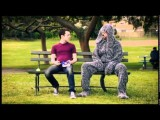Wilfred Season 2 Teaser: Fetch