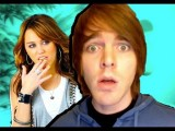 I MET MILEY CYRUS!!! Hang With Shane : Day 70