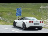 Chevrolet Corvette ZR1 Chases 200 MPH In Europe - Epic Drives Episode 3