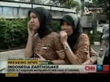 8.6 Indonesia Earthquake Early Analysis 11 April 2012