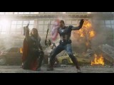 THE AVENGERS - Another Bout Clip HD