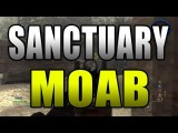 MW3 Sanctuary MOAB ! - New Maps Tips & Tricks! Modern Warfare 3 Gameplay