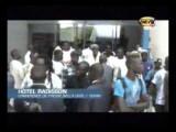 Conf Presse Balla Gaye2 Yekini Bataille Rangee Dans La Salle