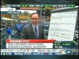 CNBC - Rick Santelli - Taxing The Rich Will Not Offset The Deficit 4-11-12