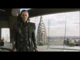 Marvel' S The Avengers - Headcount Clip - Official | HD